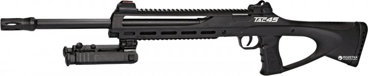 Пневматична гвинтівка ASG TAC 4.5 (23702526) - зображення 1