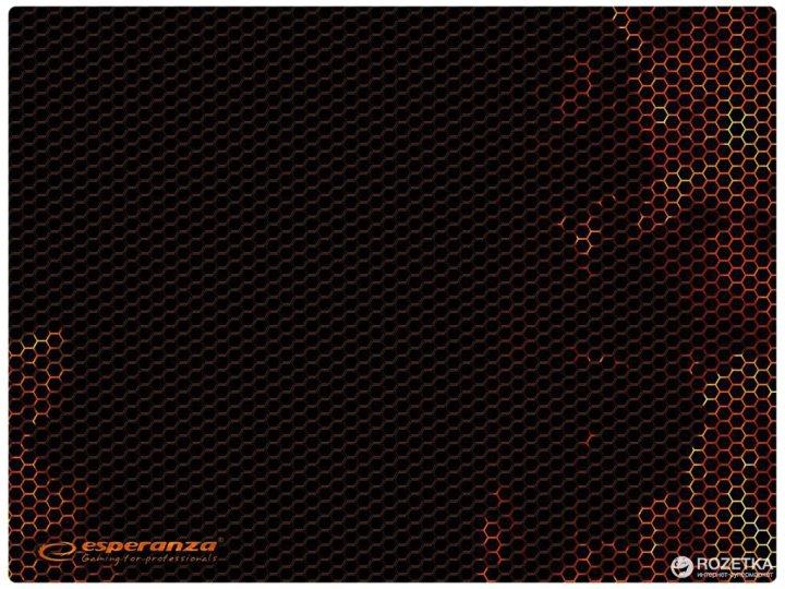 Ігрова поверхня Esperanza Flame Control (EGP103R) - зображення 1