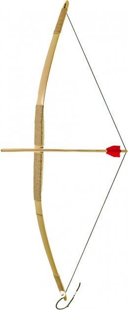 Лук Grand Way детский бамбуковый (Лук-40/11) - изображение 1