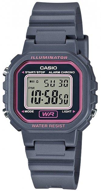 Часы Casio LA-20WH-8AEF - изображение 1
