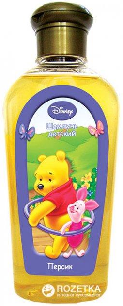 Шампунь Disney Winnie The Pooh Персик 300 мл (4820046280664) - изображение 1