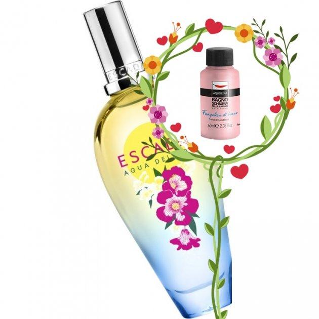 Женская парфюмерия ESCADA AGUA DEL SOL EDT SPRAY 30ML (730870128169) - изображение 1