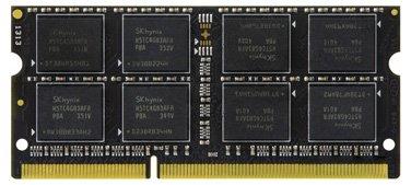 Оперативна пам'ять Team Elite SODIMM DDR3L-1600 8192MB PC3L-12800 (TED3L8G1600C11-S01) - зображення 1
