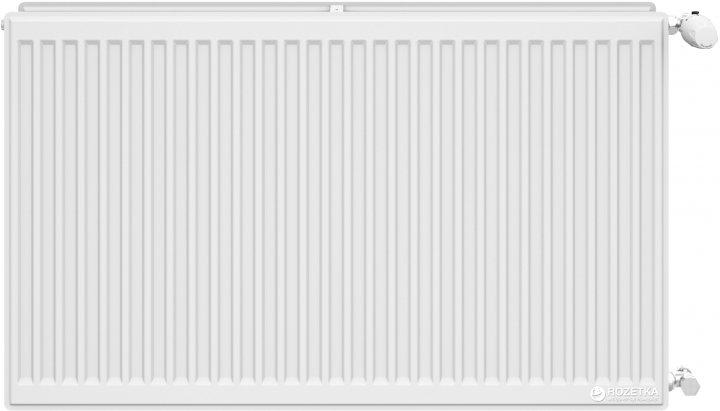 Радиатор HI-THERM 600x1000 мм Тип 22 боковой (PK226001000) - изображение 1