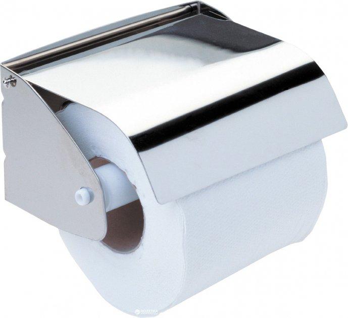 Тримач для туалетного паперу MEDICLINICS AI0129C - зображення 1