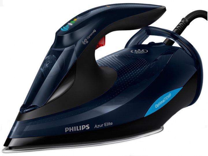 Утюг PHILIPS Azur Elite GC5036/20 - изображение 1