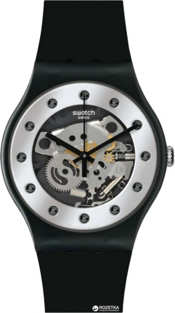Мужские часы SWATCH SUOZ147 - изображение 1