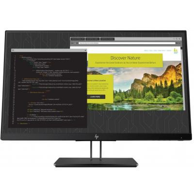 Монітор HP Z24nf G2 (1JS07A4) - зображення 1