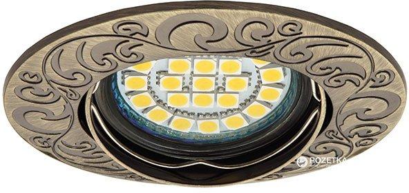 Світильник точковий Kanlux Urtica CT-DTO50-AB (KA-19550) - зображення 1