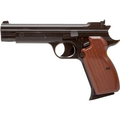 Пневматический пистолет SAS P210BB - зображення 1