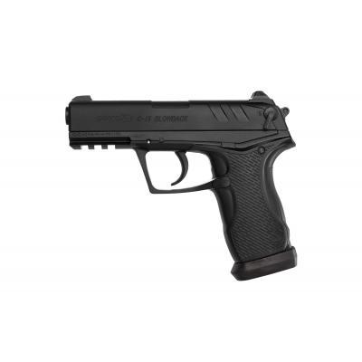 Пневматический пистолет Gamo C-15 Blowback BB'S (6111390-P) - зображення 1