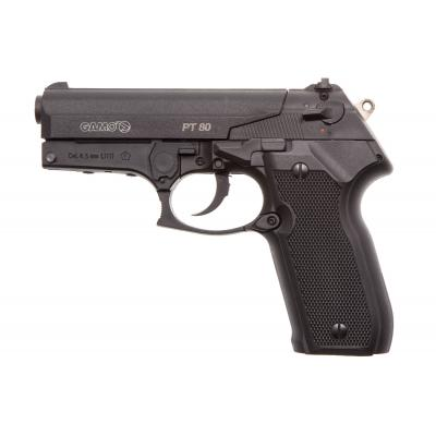 Пневматический пистолет Gamo PT-80 кал.4,5 (6111350) - зображення 1