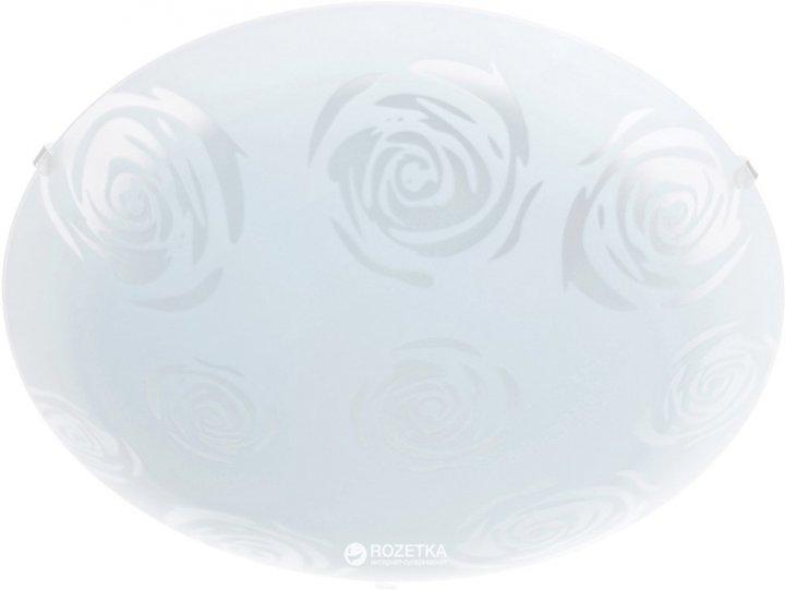 Настінно-стельовий світильник Brille W-548/2 E27 (26-352) - зображення 1