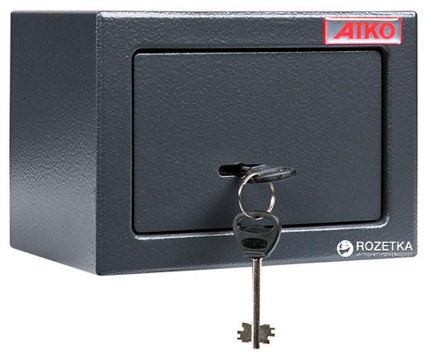 Сейф офісний AIKO T-140 KL - зображення 1