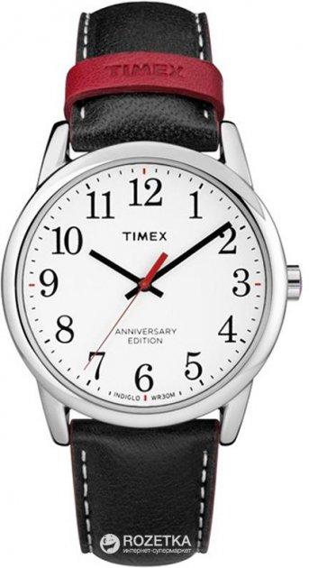 Мужские часы Timex Tx2r40000 - изображение 1