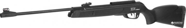 Пневматична гвинтівка Gamo Black 1000 IGT (61100297-IGT) - зображення 1