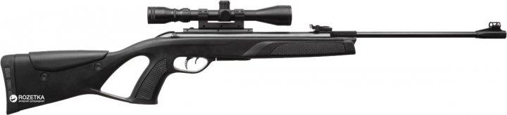Пневматична гвинтівка Gamo Elite X з прицілом (611009621) - зображення 1