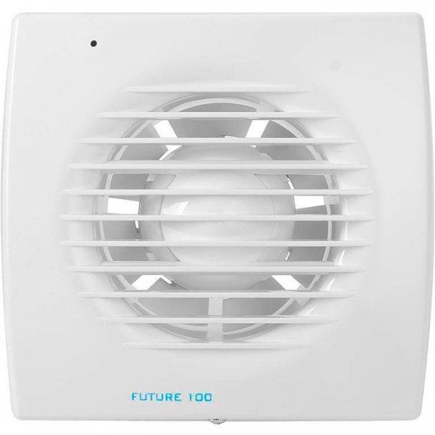 Вытяжной вентилятор SOLER&PALAU FUTURE-100 C - изображение 1