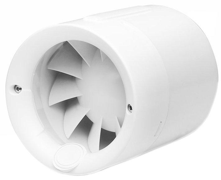 Вытяжной вентилятор SOLER&PALAU SILENTUB-100 - изображение 1