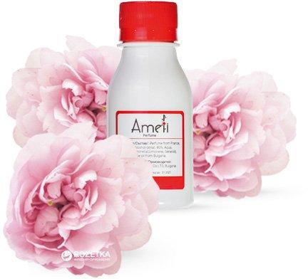 Парфюмированная вода для женщин Ameli 042 Версия Fleur de Parfum (Chloe) 100 мл (ROZ6205016345) - изображение 1