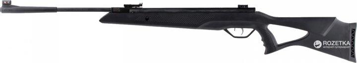 Пневматична гвинтівка Beeman Longhorn (14290412) - зображення 1