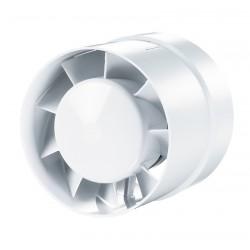 Витяжний вентилятор Домовент 125 ВКО - зображення 1