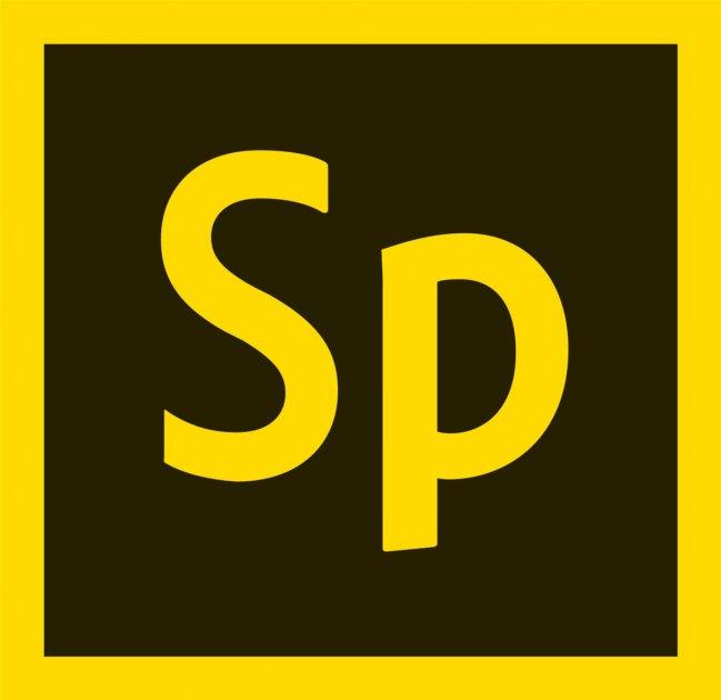 Adobe Spark for teams. Ліцензія для комерційних організацій і приватних користувачів, річна передплата на одного користувача в межах замовлення від 1 до 9 (65296743BA01A12) - зображення 1