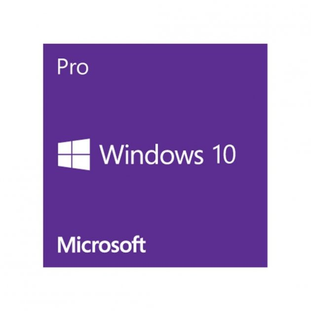 Операційна система Microsoft Windows 10 Professional x64 Russian OEM (FQC-08909) - изображение 1