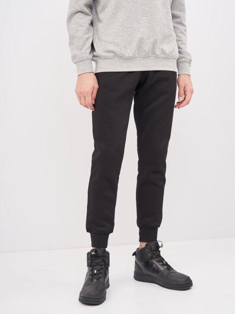 Спортивные брюки European Standart 764040036 S Черные - изображение 1