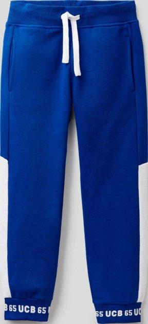 Спортивные штаны United Colors of Benetton 3J68I0187.G-19R 170 см 3XL (8300898901970) - изображение 1