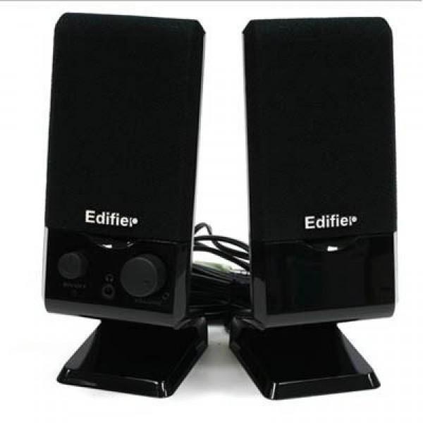 Акустична система M1250, Black, USB Edifier (M1250) - зображення 1