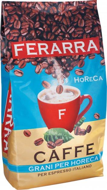 Кава в зернах Ferarra для кавомашин 2 кг (4820097818465) - зображення 1