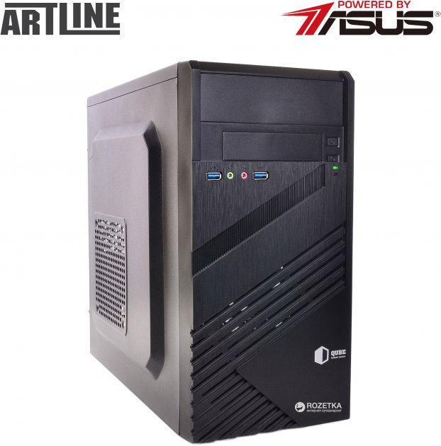 Компьютер ARTLINE Home H44 v02 (H44v02) - изображение 1