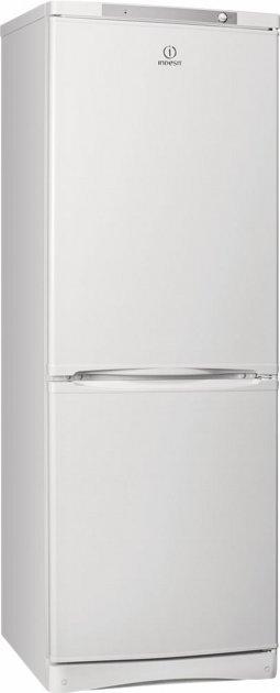 Двухкамерный холодильник INDESIT IBS 16 AA UA - изображение 1