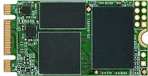 Transcend MTS420S 240GB M.2 2242 SATAIII 3D NAND TLC (TS240GMTS420S) - изображение 1
