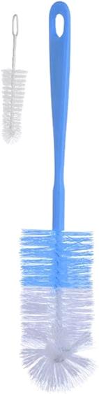 Набір BabyOno 721 для чищення пляшок і сосок Синій (113088) - зображення 1