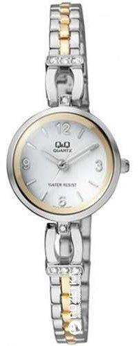 Женские часы Q&Q F619J404Y - изображение 1