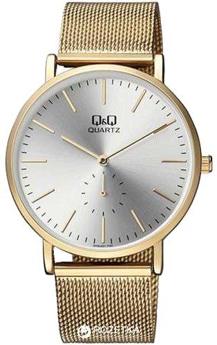 Мужские часы Q&Q QA96J001Y - изображение 1