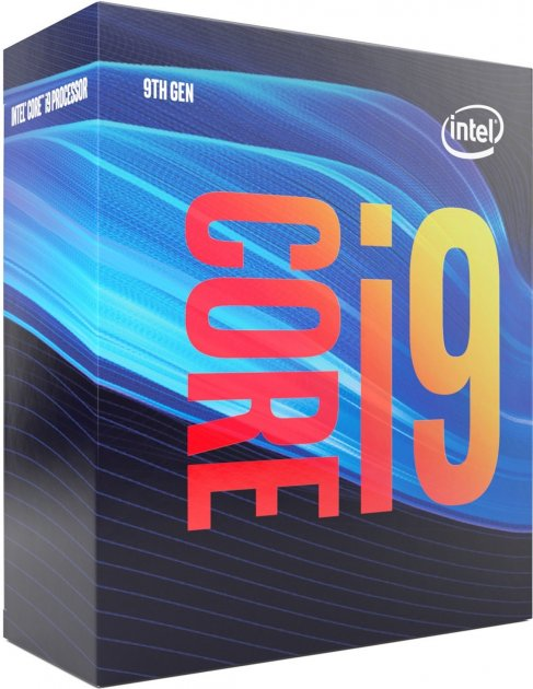 Процессор s-1151 Intel Core i9-9900 3.1GHz/16MB BOX (BX80684I99900) - изображение 1