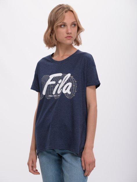 Футболка Fila Women's T-shirt 102659-4M M (2991026315736) - зображення 1