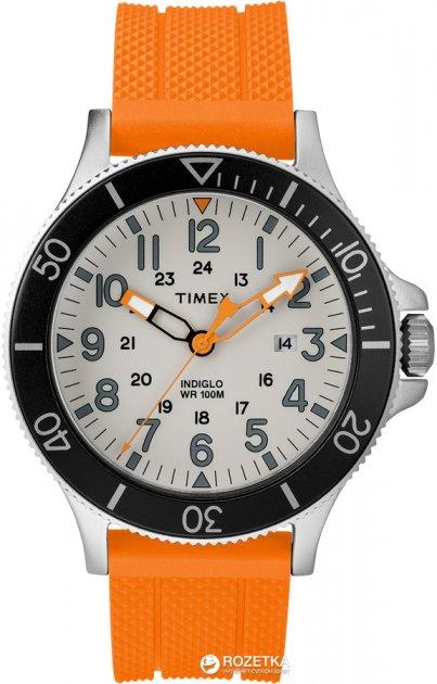 Чоловічий годинник TIMEX Tx2r67400 - зображення 1