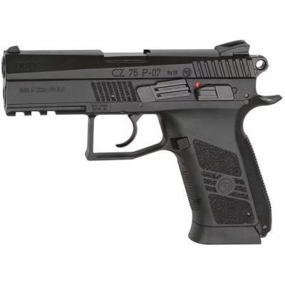 Пневматический пистолет ASG CZ 75 P-07 4,5 мм (16726) - зображення 1