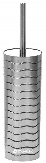 Ёршик для унитаза высокий EKODEO FLEX L9016SL - изображение 1
