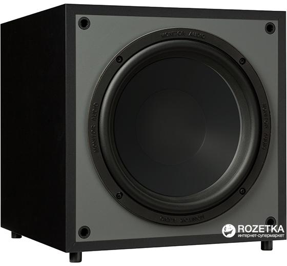 Monitor Audio Monitor MRW-10 Black (SMW10B) - изображение 1