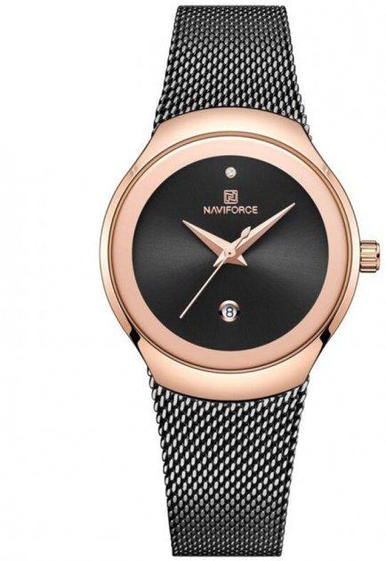 Жіночий годинник NaviForce RGB-NF5004 (5004RGB) - зображення 1