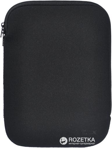 "Чехол для ноутбука D-Lex 12"" Black (LXNC-3210-BK) - изображение 1"