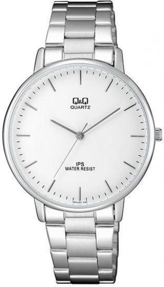 Чоловічий годинник Q&Q QZ00J201Y - зображення 1