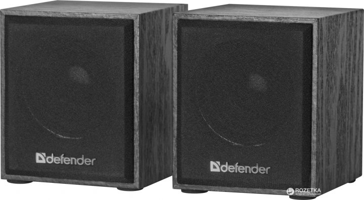 Акустична система Defender SPK 230 Black (65223) - зображення 1