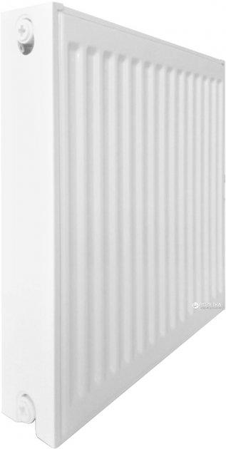 Радиатор стальной OPTIMUM тип 22 500х600 мм 1224 Вт (000013158) - изображение 1