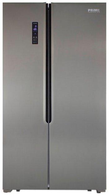 Side-by-side холодильник  Prime Technics RFNS 517 EXD - изображение 1